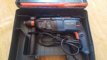 GBH 2-26 DFR 800W Professional AKCIJA