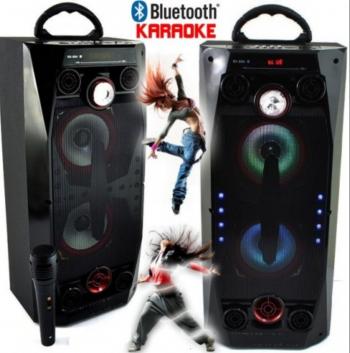 Bluetooth zvucnik QS-36-NOVO