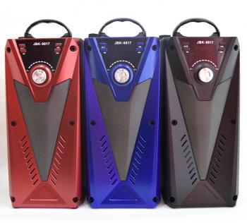 Prenosivi zvucnik FM MP3 USB TF-NOVO