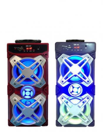 Bluetooth zvucnik FM-MP3 plejer-NOVO