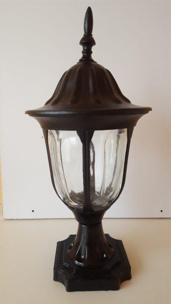 Lampa za Dvoriste-Akcija