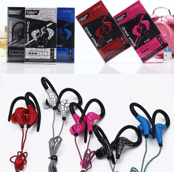 Bluetooth bezicne sport slusalice ST-003-NOVO!