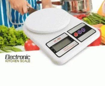 Digitalna Kuhinjska vaga 7kg-Novo!