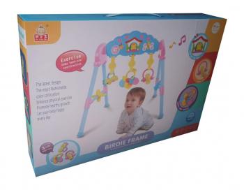 Muzicka Gimnastika za Bebe-NOVO