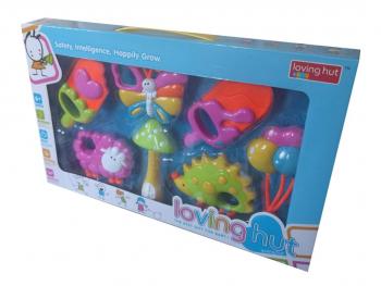 Set Zvecki za bebe model 1