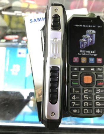 SAMHE S15mini Mobilni Telefon-Novo!