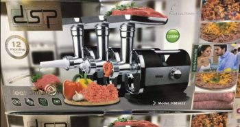 Mlin za meso DSP KM5022-NOVO