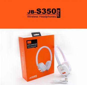 JBL Bluetooth slusalice JB-S350-NOVO