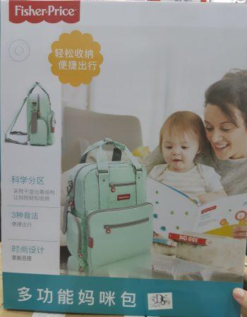 Bebi torba za mame-Fisher Price