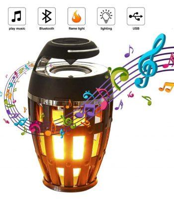 Bezicni Bluetooth Plamen Zvucnik-NOVO