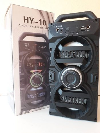 Bluetooth Zvucnik HY-10-Novo!