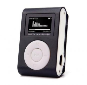 Mp3 Player sa LCD ekranom-NOVO