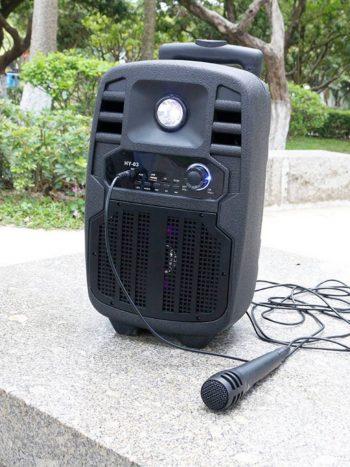 Bluetooth Zvucnik HY-03-Novo!