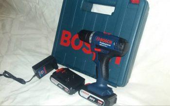 Bosch aku zavija čšrafilica 26V