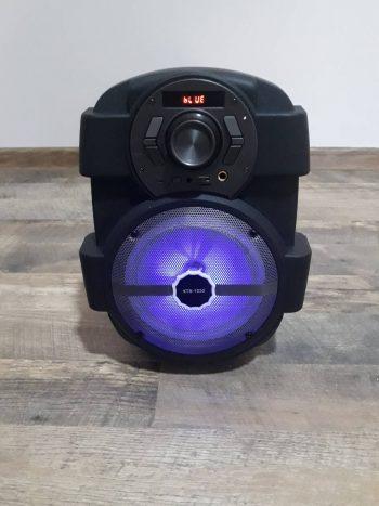 Bluetooth Zvucnik Ktz-1030 izuzetno lep i mocan!