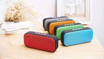 Elegantan Bluetooth Mp3/Fm zvučnik HDY-555-Novo!