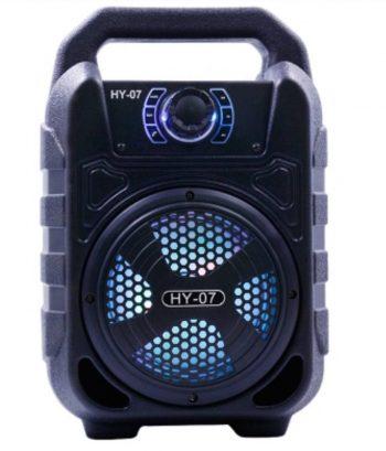 Bluetooth Zvucnik HY-07-Novo!