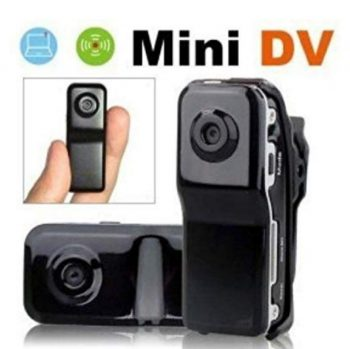 Mini DV kamera – 720p – špijunska kamera