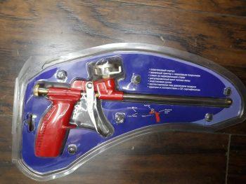 Pištolj za pur penu-NOVO!