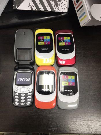 NOKIA 3310F Dual Sim (Dve kartice)