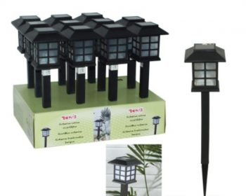 Solarne LED lampe model 2-NOVO!