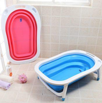 Kada za kupanje bebe sklopiva-Novo!