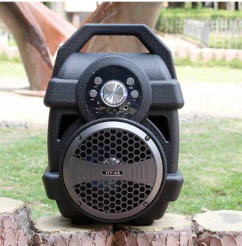 Bluetooth Zvucnik HY-02-Novo!