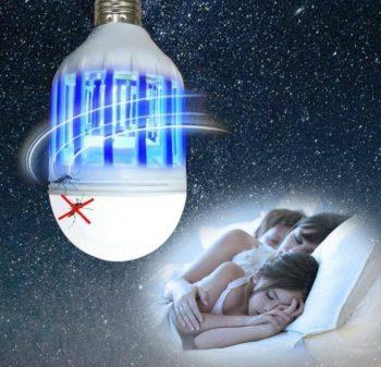LED Sijalica protiv Komaraca NOVO