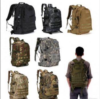 Army Takticki Ranac 40l-Vise boja!