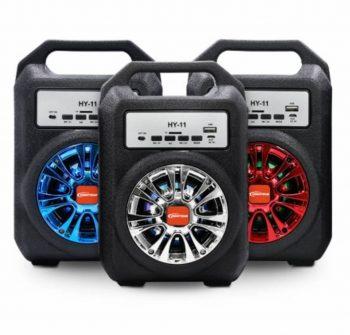 Bluetooth Zvucnik HY-11-Novo!