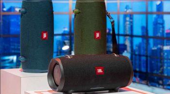Zvučnik JBL Najveci bluetooth zvucnik 28cm-NOVO