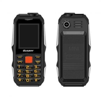 Mobilni telefon GusAny H700 Dual Sim,Srpski Meni-Novo!