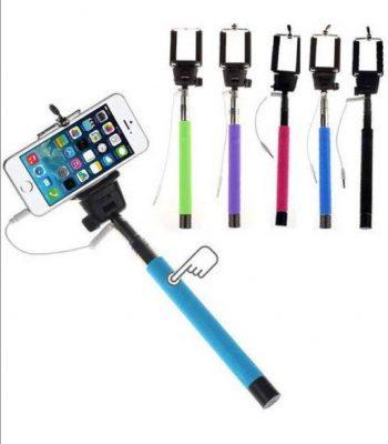 Selfi stap monopod selfi stick-NOVO