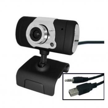 PC kamera 16000pixels-NOVO!