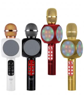 Mikrofon Karaoke WS-1816-NOVO