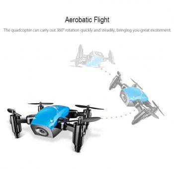Dron -Kvadrokopter sa HD Kamerom model T1G-Akcija!