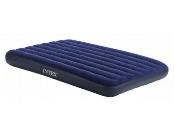 Intex dusek krevet na naduvavanje 137x191x25cm
