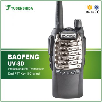 Baofeng – radio stanica 2kom, 16 kanala (888s)