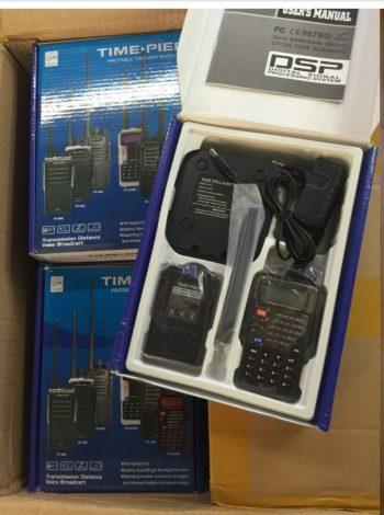 Baofeng TP-UV98 Radio Stanica Najnovi model