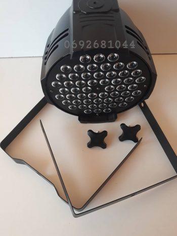 LED par rasveta / parke / 54x3W
