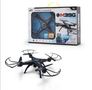 Dron -Kvadrokopter sa Kamerom model M39G