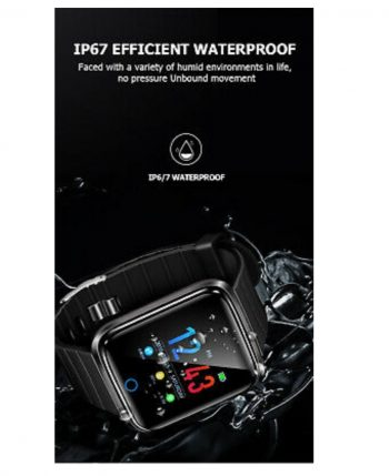 Fitnes Sat D28 Telefon Smart Watch