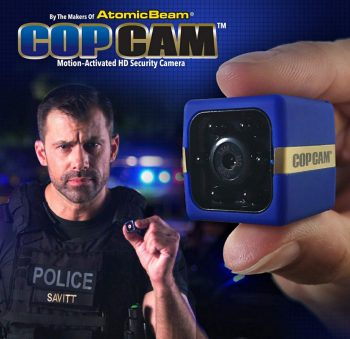 Ip Mini sigurnosna kamera-Cop Cam 12mpx full hd 1080P