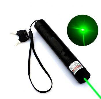 Green Laser Pointer- Zeleni laser-NOVO