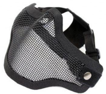 Metalna maska za lice Airsoft