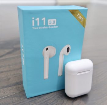 Airpods TWS i11 Bluetooth Bezicne Slusalice