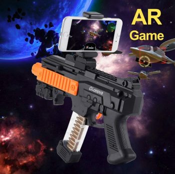 AR Konzola Pistolj – AR Game Gun