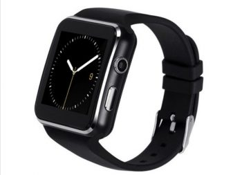 Smart Watch X6-Pametni sat-telefon