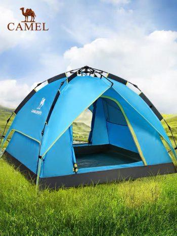 Sator za kampovanje 200x150cm