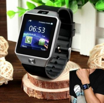 Smart watch pametan sat DZO9 telefon sat SIM